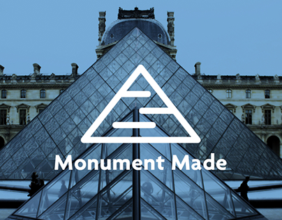Monument Made app