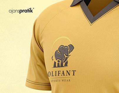 Olifant Logo Project