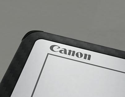 VP / Canon CXDI