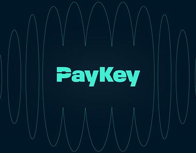 PayKey - Branding