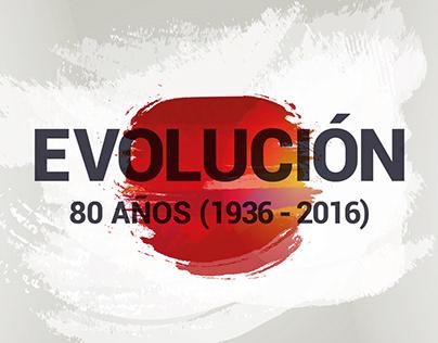 Revista EVOLUCIÓN