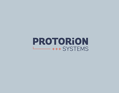 Project Protorion Visual Branding