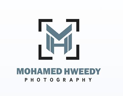 Mohamed Hweedy photography   Logo