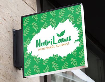 Logotipo - Nutrilaws