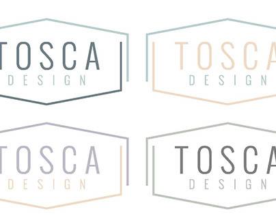 Tosca Design Logo Concepts