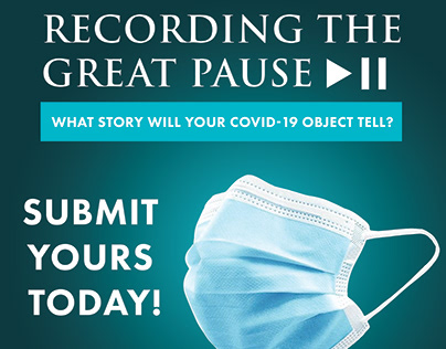 Recording the Great Pause, Social Media Campaign