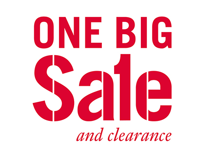 Pier 1 Imports - One Big Sale & Clearance