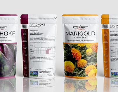 Seeds of Plenty Full Branding
