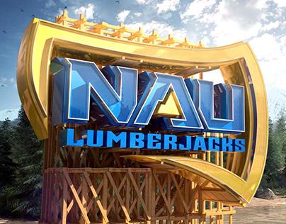 NAU Lumberjacks