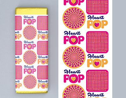 Innovative Chocolate Wrapper Design