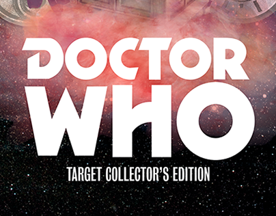 Doctor Who: Target Collector's Edition
