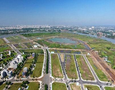 Đất nền dự án có còn tiềm năng trong năm 2020