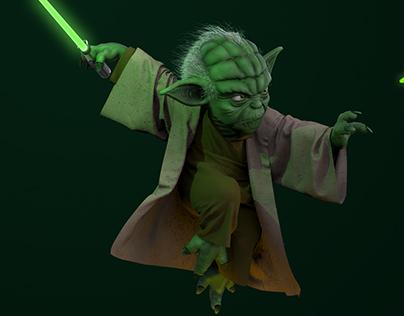 Yoda Jump
