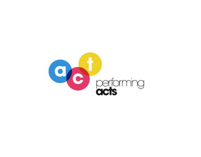 ACT | logo + web design + wp | 2013