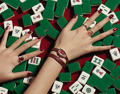 INSTYLE China #7&8 | Jewelry