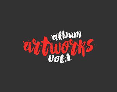 album artworks | volume 1