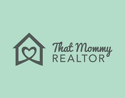 That Mommy Realtor Brand Identity