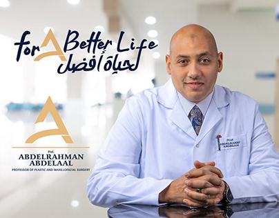 For A Better Life Program