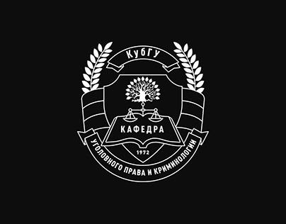 Law Department Logo