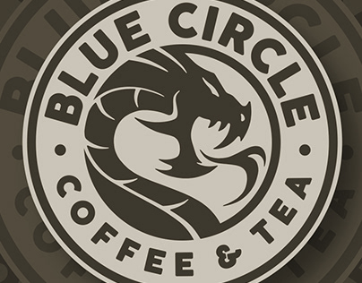 BLUE CIRCLE COFFEE & TEA
