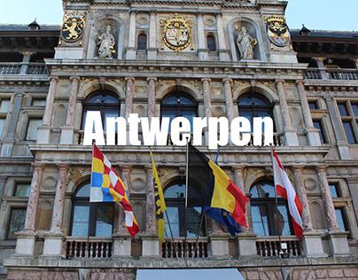 Antwerpen Video