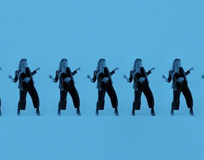 Videoclip Loy / No es Culpa Mia