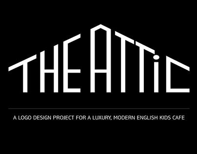The Attic English Kids Cafe