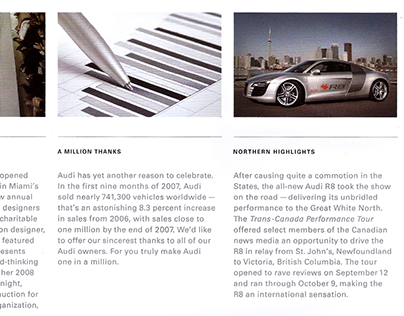 Events Article | Audi Magazine