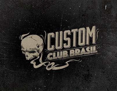 CUSTOM CLUB BRASIL - Discovery / Discovery Turbo