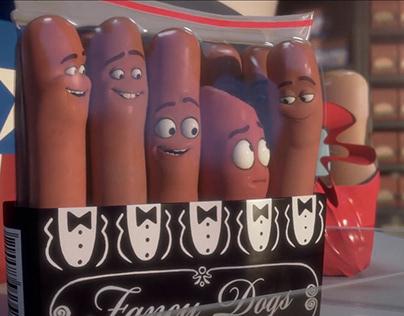 Sausage party recut