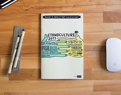 Ethnoculture: Solidarity