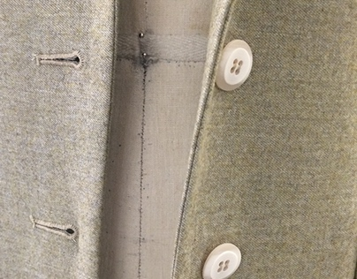 Sewing 2 - Jacket