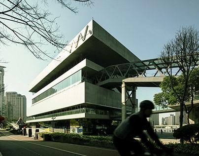 Modern Art Museum Shanghai II