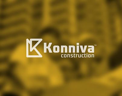 Konniva Constrution Brand