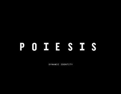 Poiesis — Dynamic Identity