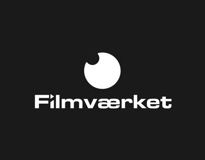 Filmværket /Logo