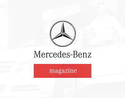 Mercedes-Benz Official iPad app