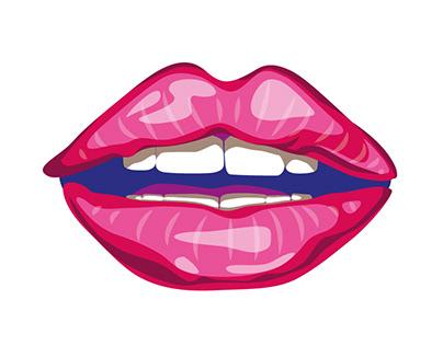 Bisous logo