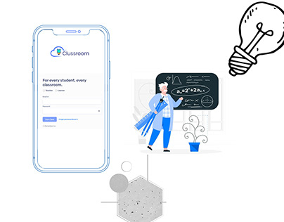 Clussroom Website Project