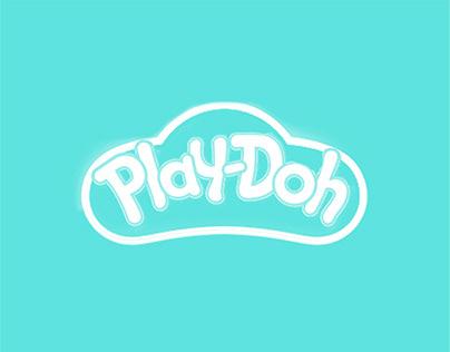 El futuro está en sus manos // Playdoh