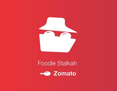Foodie Stalkah