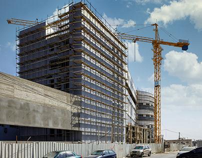 Construction Photography I