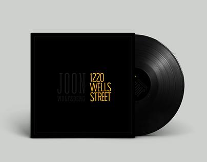 Record Design /// Client Work