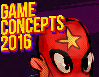 Game Concepts 2016