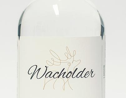 GÜLDENHAUS Wacholder – Packaging