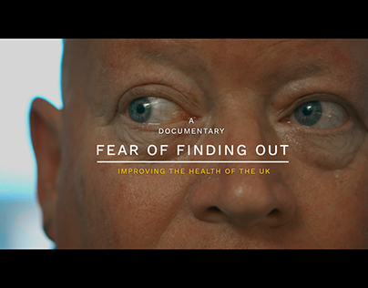 Fear Of Finding Out