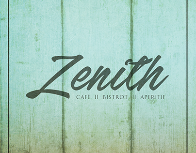 Zenith Cafè