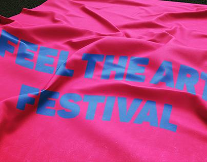 Feel The Art Festival