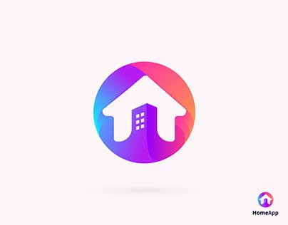 HomeApp Logo