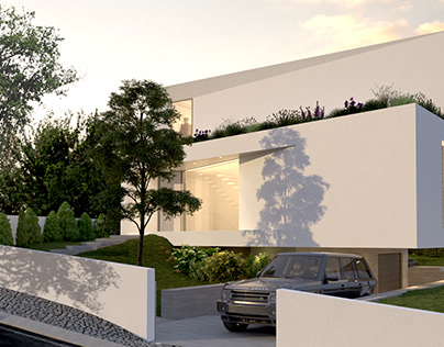 São Marcos House